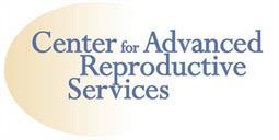 Center for Advanced Reproductive Services logo